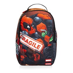 Sprayground - Unisex Adult Deadpool In A Box Backpack