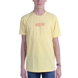 Dress Code -Simple T-shirt