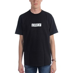 Obey - Mens Obey Philosophy T-Shirt