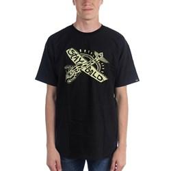 Benny Gold - Mens Bryn Perrott T-Shirt 8da4fbc8d9f4