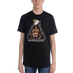 A Perfect Circle Surrender To Gravity Mens Premium T-Shirt