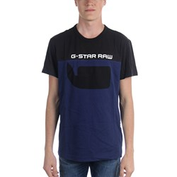 G-Star Raw Mens Graphic 10 Regular T-Shirt