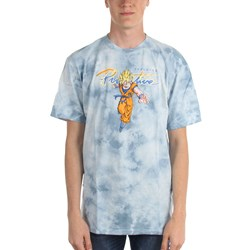 Primitive - Mens Nuevo Goku Super Saiyan Wash T-Shirt