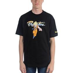 Primitive - Mens Nuevo Goku Saiyan T-Shirt