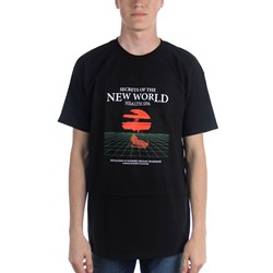 10 Deep - Mens Secrets of the New World T-Shirt
