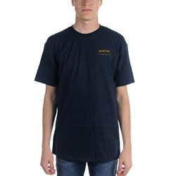 Brixton - Mens Wedge T-Shirt