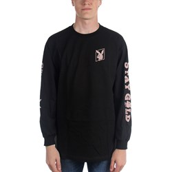 Benny Gold - Mens Charmer Long Sleeve T-Shirt