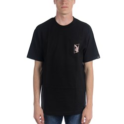 Benny Gold - Mens Charmer Pocket T-Shirt