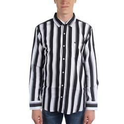 Obey - Mens Echo Long Sleeve Woven Shirt
