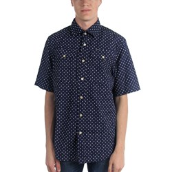 G-Star Raw Mens Bristum Utility Straight Button Down Shirt