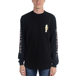10 Deep - Mens Ashes to Ashes Long Sleeve T-Shirt