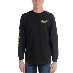 Brixton - Mens Palmer Sv Long Sleeve T-Shirt