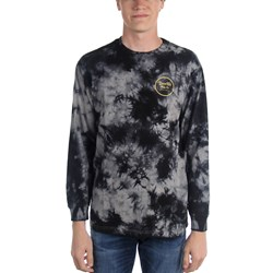 Brixton - Mens Wheeler Ii Long Sleeve T-Shirt