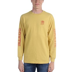 Brixton - Mens Commodore Long Sleeve T-Shirt
