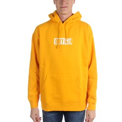 Obey - Mens Obey Int. Icon Pullover Hoodie