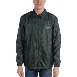 10 Deep - Mens Dust to Dust Coach's Jacket