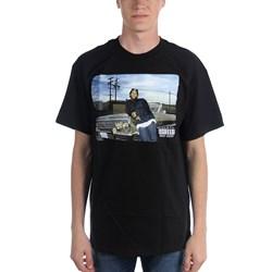 Ice Cube - Mens Ice Cube Impala T-Shirt