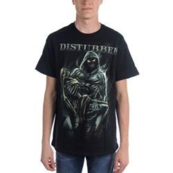 Disturbed - Mens Lost Souls T-Shirt