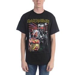 Iron Maiden Terminate Mens T-Shirt