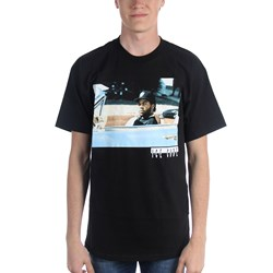 Ice Cube - Mens Ice Cube In Car T-Shirt