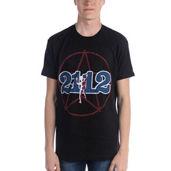 Rush - Mens Rush Starman 2112 T-Shirt