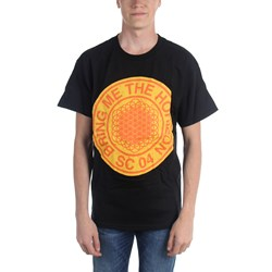 Bring Me The Horizon - Mens Sempiternal Circle T-Shirt