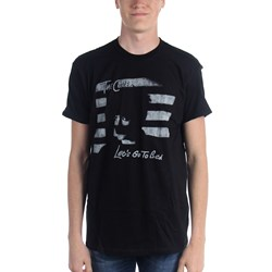 The Cure - Mens Lets Go To Bed T-Shirt