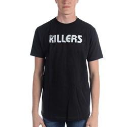 The Killers - Mens Classic Logo T-Shirt