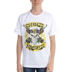 Guns N Roses - Mens Shotgun T-Shirt