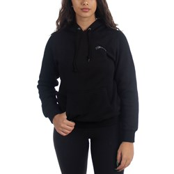 Stussy Womens Smooth Stock Hood