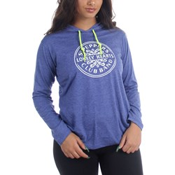 The Beatles - Womens Sgt Pepper Hoodie Hoodie