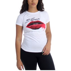 Red Hot Chili Peppers - Womens Lipstick Lightweight T-Shirt