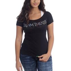 Dream Theater Hummingbird Junior's Scoop Neck T-Shirt