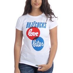 Buzzcocks Love Bites Junior's T-Shirt
