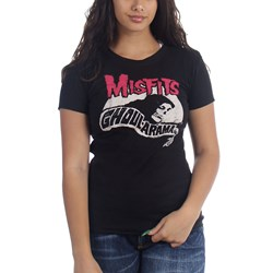 Misfits Ghoularama Junior's T-Shirt