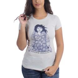 Imagine Dragons - Womens Woman T T-Shirt