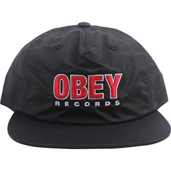Obey - Mens Searching Snapback Hat