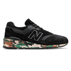 New Balance - Mens ML997V1 Shoes