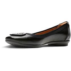 Clarks - Womens Candra Blush Shoe