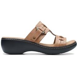 9413da9e0fba5 Clarks - Womens Delana Macrae Sandal