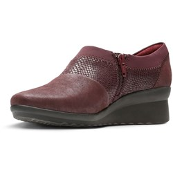 amazon world-wide free shipping modern style Clearance Womens Clarks - Shoes > Casual