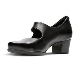 Clarks - Womens Rosalyn Wren Shoe