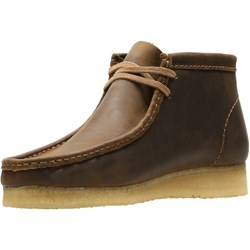 Clarks - Mens Wallabee Boot Ankle Bootie