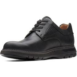 Clarks - Mens Un Ramble Lo Derby Shoe
