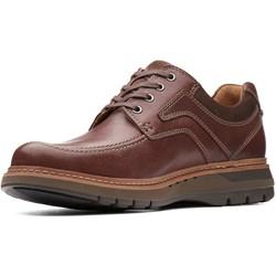 Clarks - Mens Un Ramble Lace Derby Shoe
