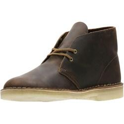 Clarks - Mens Desert Boot Boot