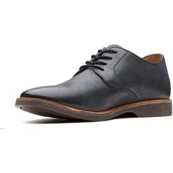 Clarks - Mens Atticus Lace Oxford Shoe