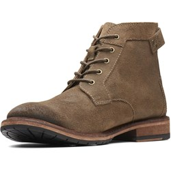 Clarks - Mens Clarkdale Bud Boot