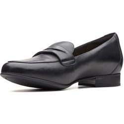 Clarks - Womens Un Blush Go Loafers