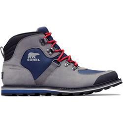 Sorel - Men's Madson Sport Hiker Waterproof Non Shell Boot